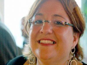 Katja Rucart - Hotelmanagerin
